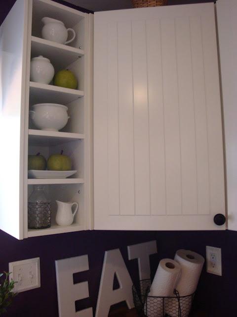 Ashley's Nest: Complete Kitchen Renovation