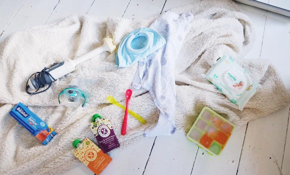 Early Weaning | Why, Essentials & Product's You Don't Need.