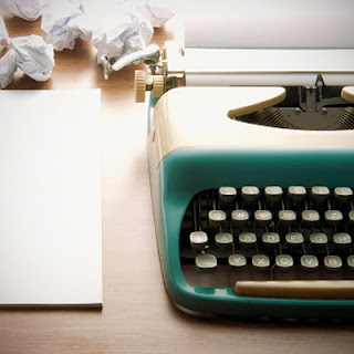 Fears of Being a Writer