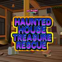 KnfGame Haunted House Tre…