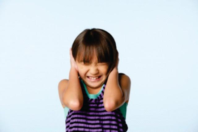 A influência da música e do som no corpo e comportamento da criança.