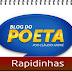 RAPIDINHAS DA NOITE DO BLOG DO POETA NESSA QUINTA-FEIRA, 23/03