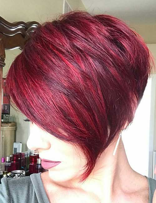 11 Hot Balayage Hair Color Ideas for Short Hair   Hairstyles & Hair ...