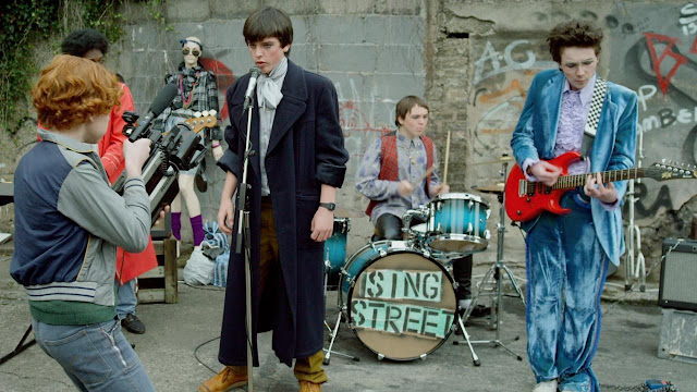 John Carney | Sing Street
