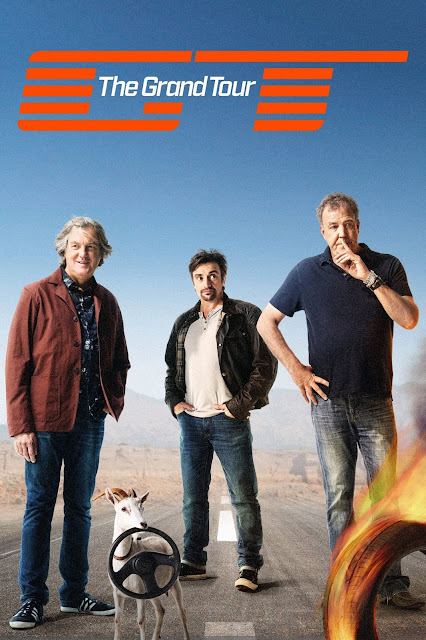 The Grand Tour (2016-) ταινιες online seires oipeirates greek subs