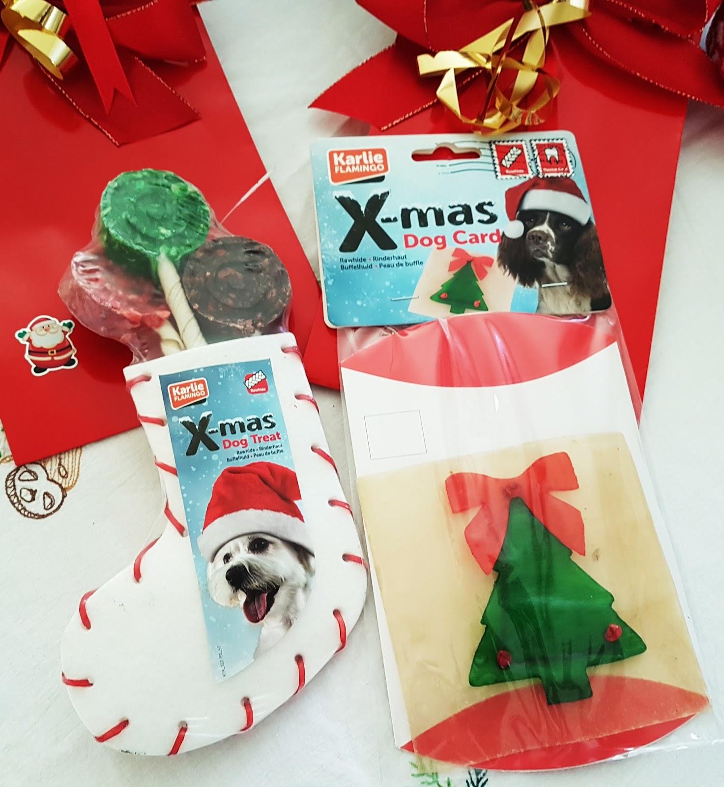 Tierische Geschenkideen für Weihnachten