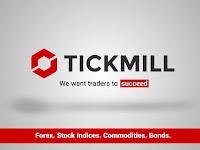Review Broker Tickmill