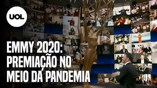 Emmy 2020 – Globo escolhe A Força do Querer – Entrevista com Didi Wagner