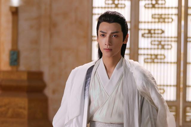 Leo Luo Yunxi Run Yu