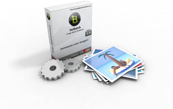 ImBatch - δωρεάν πρόγραμμα για μαζική επεξεργασία εικόνων