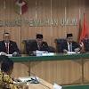 Laporan BPN Terkait Keterlibatan ASN Ditolak Bawaslu