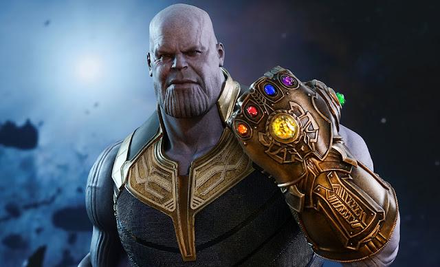 Penerangan Tentang Avengers Infinity War (Spoiler)