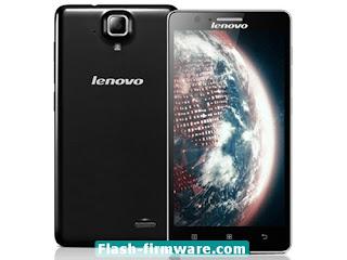 Mengatasi Masalah Hardbrick Lenovo A536 (Flash Ulang)
