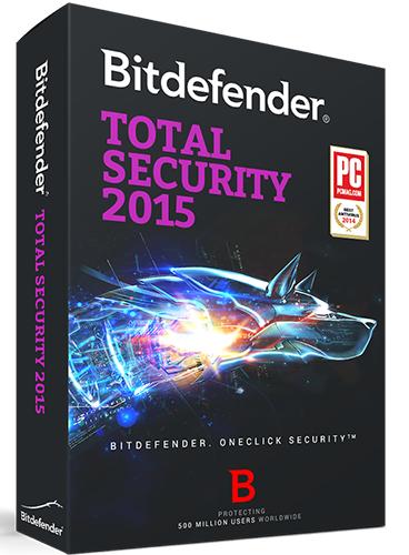 مفتاح اصلي وقانوني من الشركة لآخر إصدار من Bitdefender Internet Security 2015