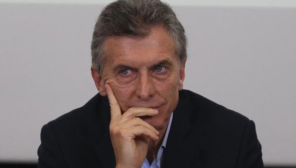 Conozca ¿qué ha hecho Macri por anular el kirchnerismo?