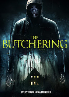 The Butchering Legendado Online
