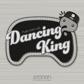 Download MP4, MV, Video, MP3 [Single] Yoo Jae Suk X EXO – Dancing King