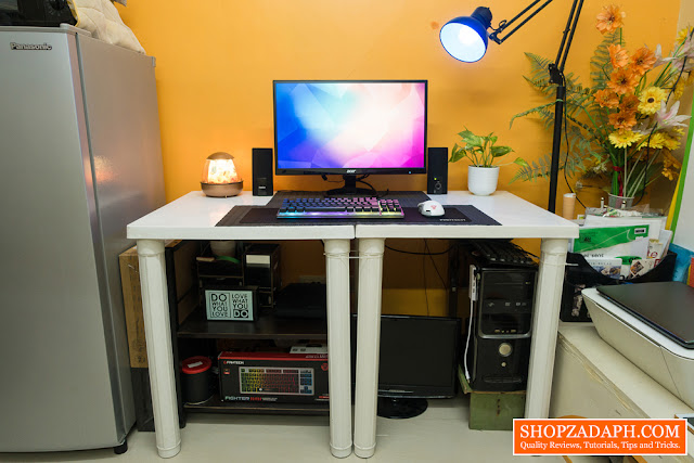 gaming setup ideas