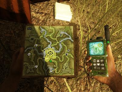 Spesifikasi PC untuk Far Cry 2     Gameplay dalam game ini pun sangat berbeda dari seri sebelumnya. Dalam Far Cry 2 pemain akan bekerja untuk mendapatkan obat untuk bertahan hidup ataupun berlian yang dapat digunakan untuk membeli atau meningkatan senjata yang digunakan.  Far Cry 2 menyajikan sistem permainan dengan teknologi terbaru, baik kualitas grafis dan suaranya patut diacungkan jempol. Ditambah lagi dengan modus permainannya yang unik membuat game ini makin berkualitas dan sangat direkomendasikan untuk para pengemar game FPS. Dunia dalam game Far Cry 2 adalah dunia terbuka yang bisa dijelajahi pemain. Terdapat lebih dari 50 kilometer persegi wilayah Afrika dalam dunia tiga dimensi itu.     Sedangkan engine buatan Ubisoft Montreal yang digunakan mampu menghadirkan efek game yang lebih relistis. Misalnya efek saat berinteraksi dengan lingkungan, pepohonan yang bisa tumbuh, sirkulasi waktu siang dan malam dan juga Artificial intelligence (AI) yang lebih cerdas.  Senjata dan Kendaraan   Pilihan senjata di Far Cry 2 sangat beragam dan ternyata senjata yang digunakan itu memang model senjata sungguhan yang biasa digunakan oleh para tentara. Beberapa pilihan yang ada termasuk assault rifles, sniper rifles, RPGs dan light machine gun.        Walaupun banyak senjata yang tersedia, pemain hanya bisa membawa tiga