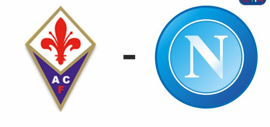 Rojadirecta Fiorentina Napoli Streaming YouTube Facebook Sky, dove vedere Gratis Diretta TV | Calcio Serie A.