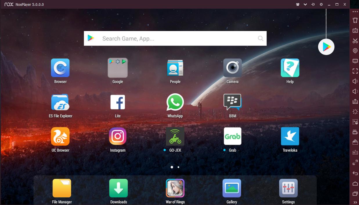 download nox app player terbaru windows 10