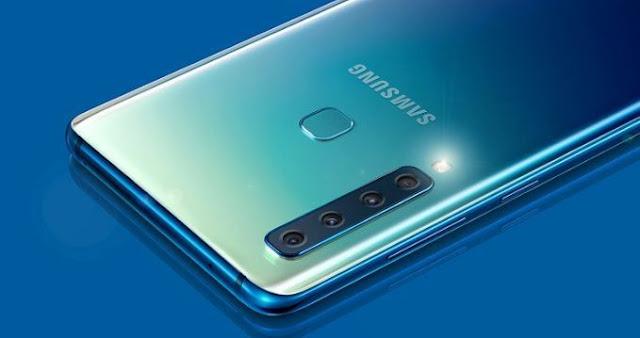 Pembaca sidik jari Qualcomm UD untuk Galaxy S10