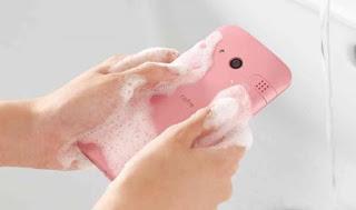 Smartphone Android Paling Unik dengan Fitur yang Tidak Biasa 2