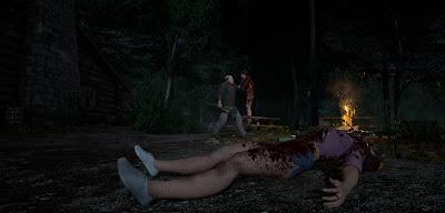 Friday the 13th Screenshot 2