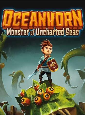 Oceanhorn: Monster of Uncharted PC Full Español