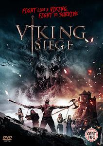 Viking Siege Poster