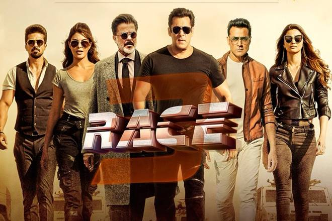 Race 3 Hindi Movie Download (2018) Movie | Salman Khan | Remo D'Souza | Movie Download