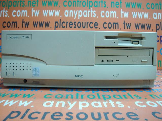 NEC PC-9821RA40D60DZ