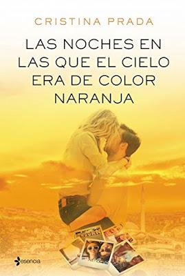 Las Noches En Las Que El Cielo Era De Color Naranja PDF
