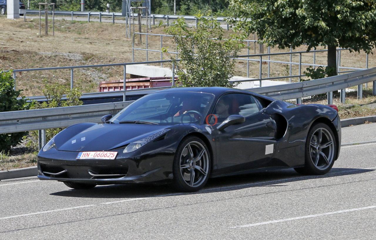Prezzi nuova Ferrari Dino: Prezzo base e listino ufficiale
