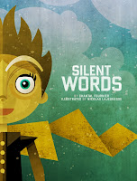 SILENT WORDS COVER