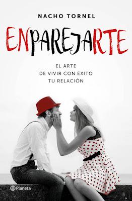 LIBRO - enPAREJArte Nacho Tornel (Planeta - 17 mayo 2016) AUTOAYUDA | Edición papel & digital ebook kindle Comprar en Amazon España