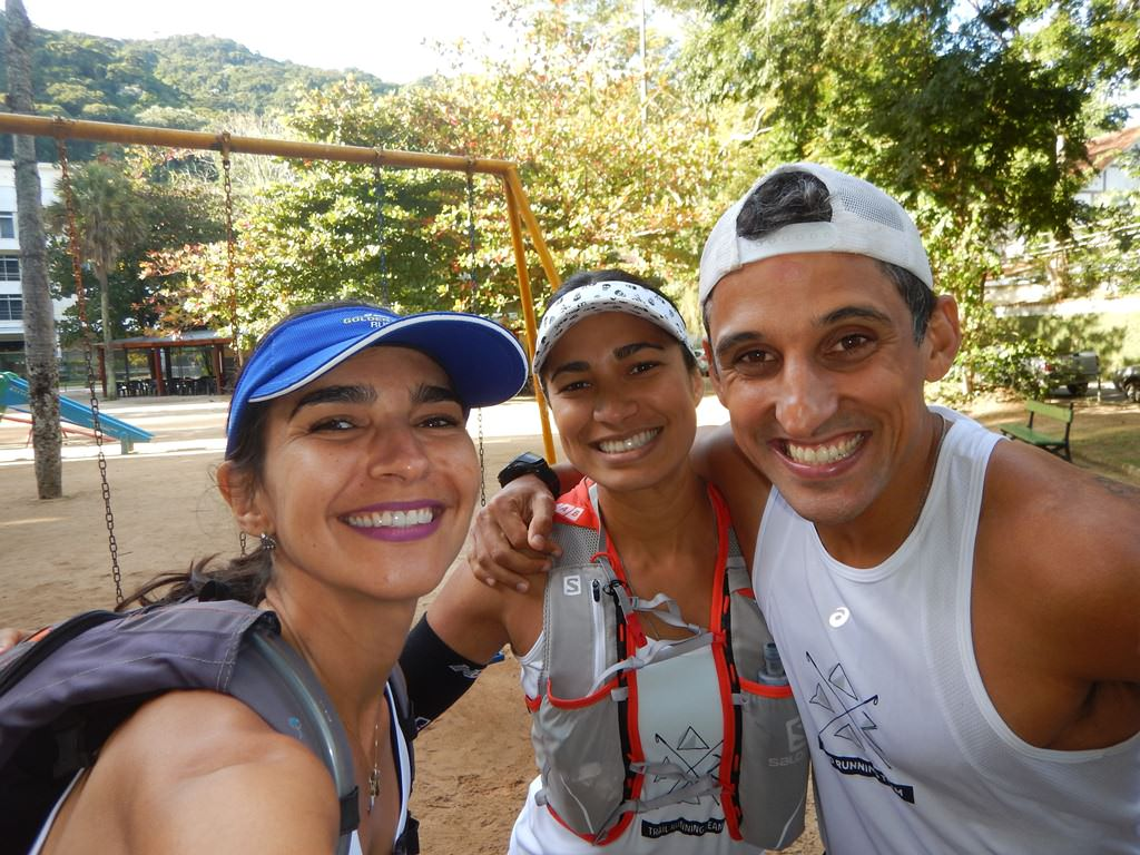 XTERRA Training Day Floresta da Tijuca