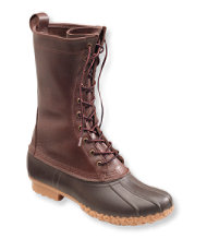 Maine Hunting Shoe New Lowers