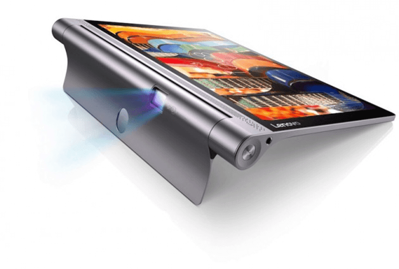 THE MUCH IMPROVED LENOVO YOGA TAB 3 PRO ANNOUNCED!