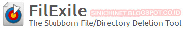 file tidak bisa dihapus, file diproteksi, butuh akses administrator, file terkunci, menghapus file/folder terkunci