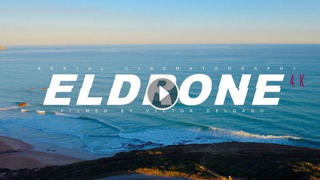 Surf Liencres Amanecer 4K