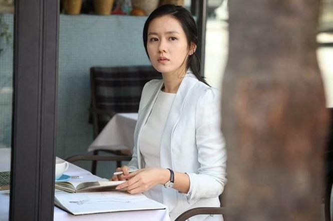 Ngắm 'quốc bảo nhan sắc' xứ Hàn của sao 'Chị đẹp mua cơm ngon cho tôi' - ảnh 9