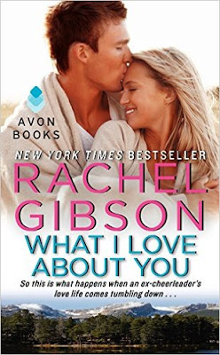 Review: What I Love About You, by Rachel Gibson