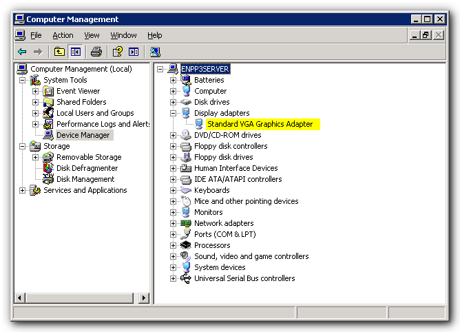 Installation of nvidia drivers for windows xp guide + [download.