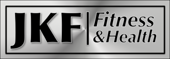 JKF Fitness and Health Blog