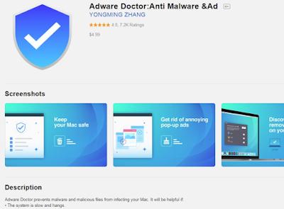 آبل يزيل العديد من التطبيقات تقوم بسرقة بيانات المستخدم