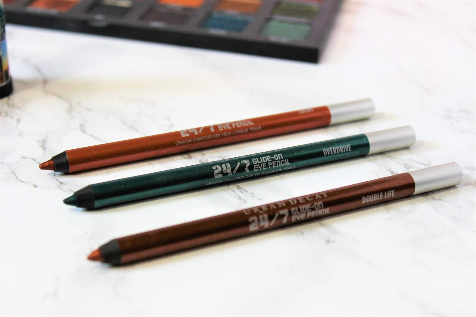 Born To Run Eyeliners