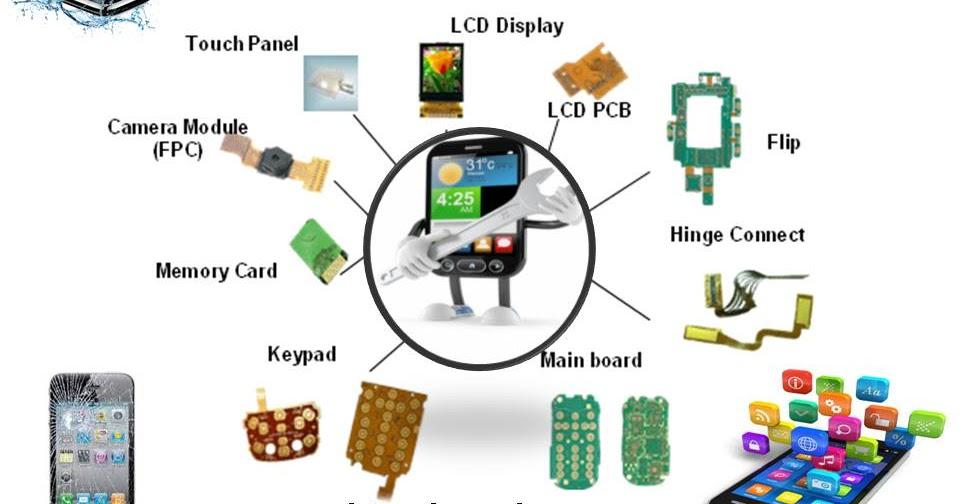 chip level motherboard repairing pdf free