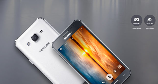 Samsung Galaxy J2 (SM-J200)