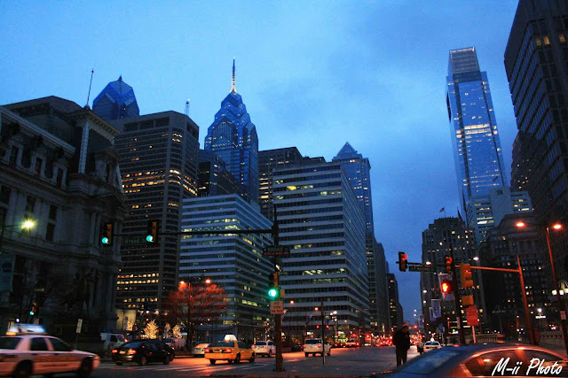M-ii Photo : Philadelphie, Pennsylvanie